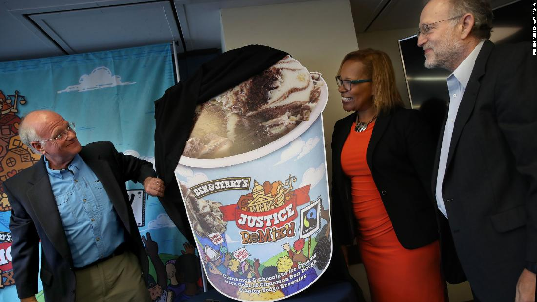 Ben & Jerry's statement about the supremacy of white is so remarkable. Here's why