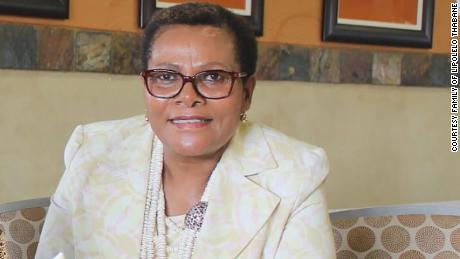 Lipolelo Thabane was shot two days before her estranged husband began his second term as prime minister.