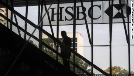 HSBC, Standard Chartered publicly supports Chinese national security law for Hong Kong