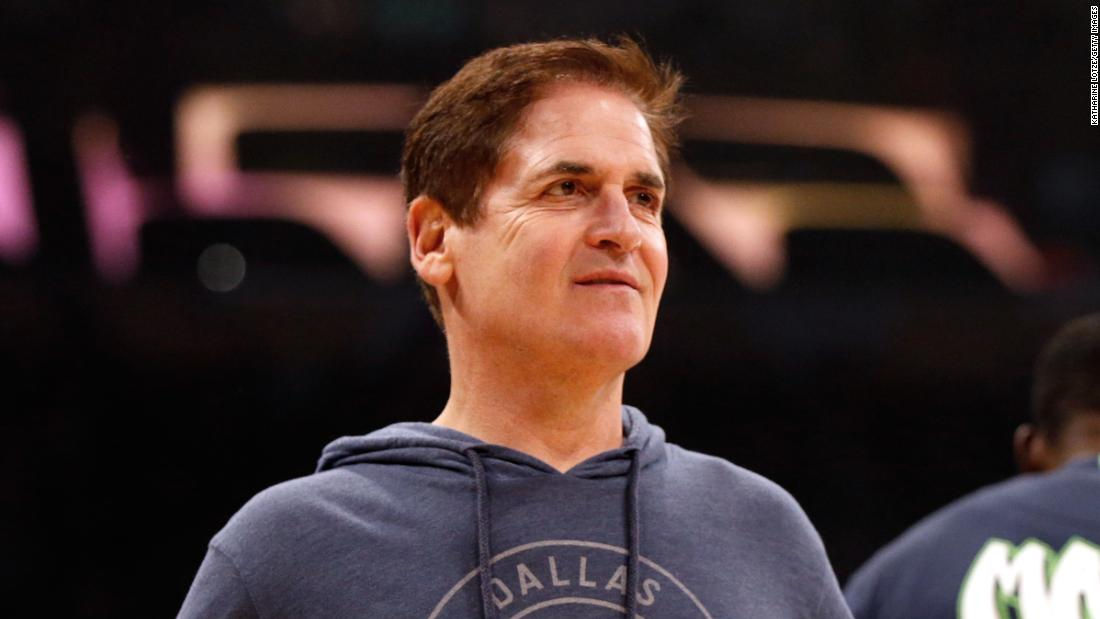 Mark Cuban seriously considered his candidacy for president last month. Here's why he decided against it