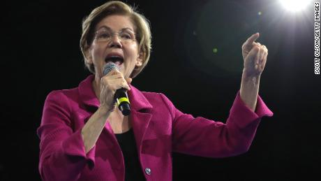 Massachusetts, sister Elizabeth Warren