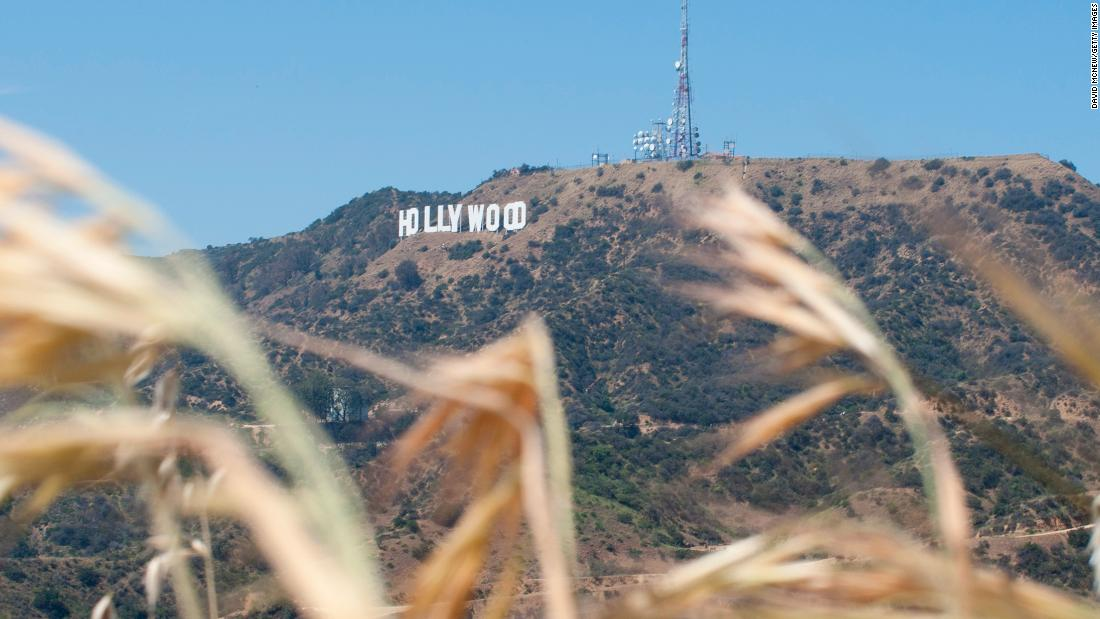 California-based film and TV productions will soon be able to return to work