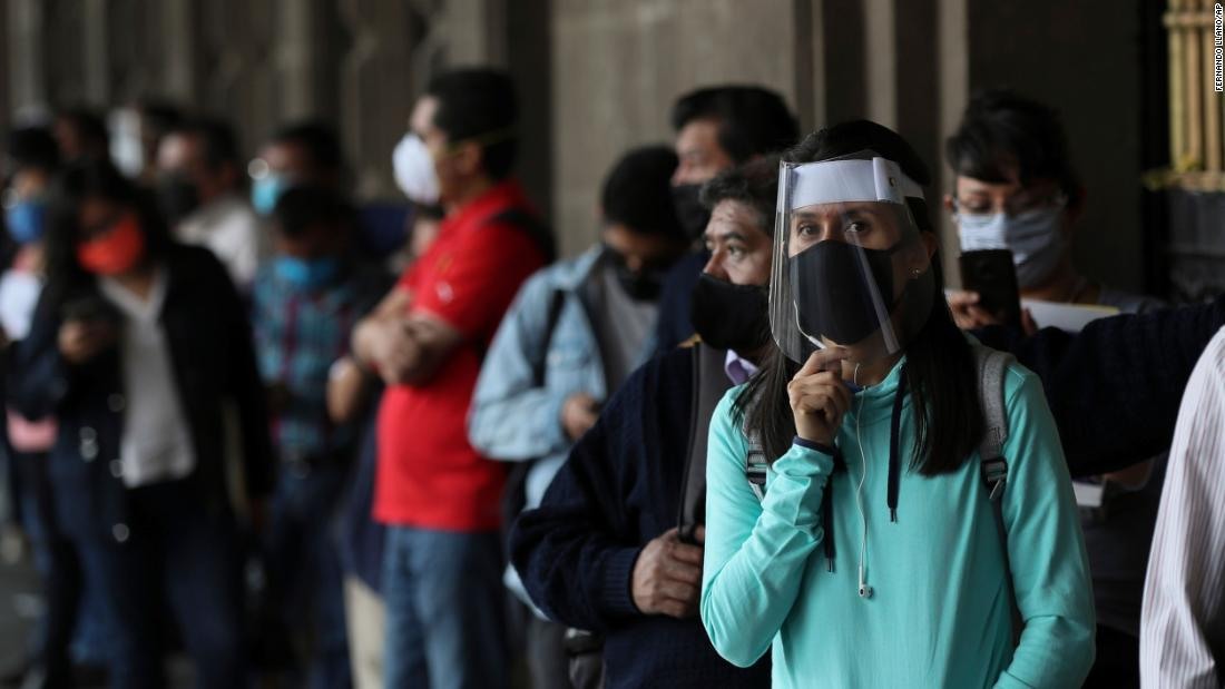 Latin America is losing the battle against the coronavirus.