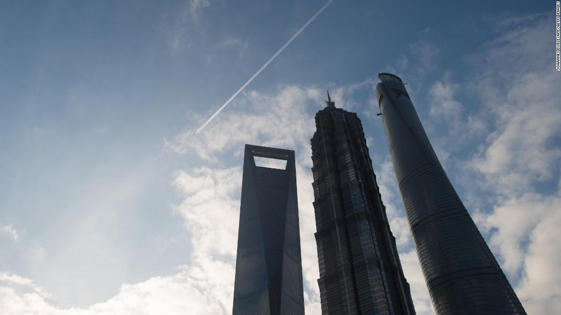 "China is signaling a ""new era"" for architecture with a ban on upgrading skyscrapers and copycat buildings"