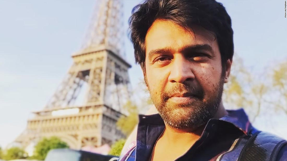 Indian actor Chiranjeevi Sarja dies after a heart attack