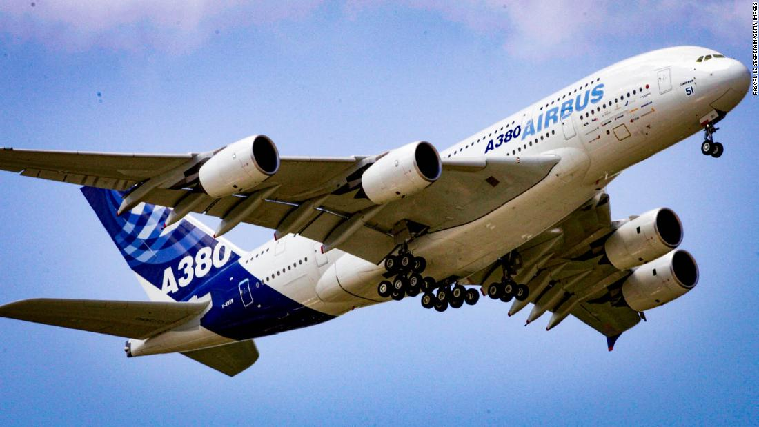 How the dream of the super3boa A380 fell apart