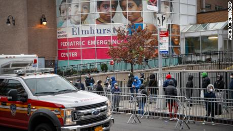 Why New York is the epicenter of the American coronavirus epidemic