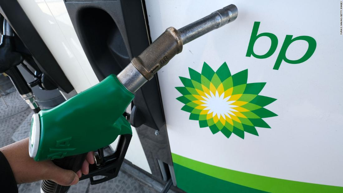 BP will cut 10,000 jobs after falling oil prices
