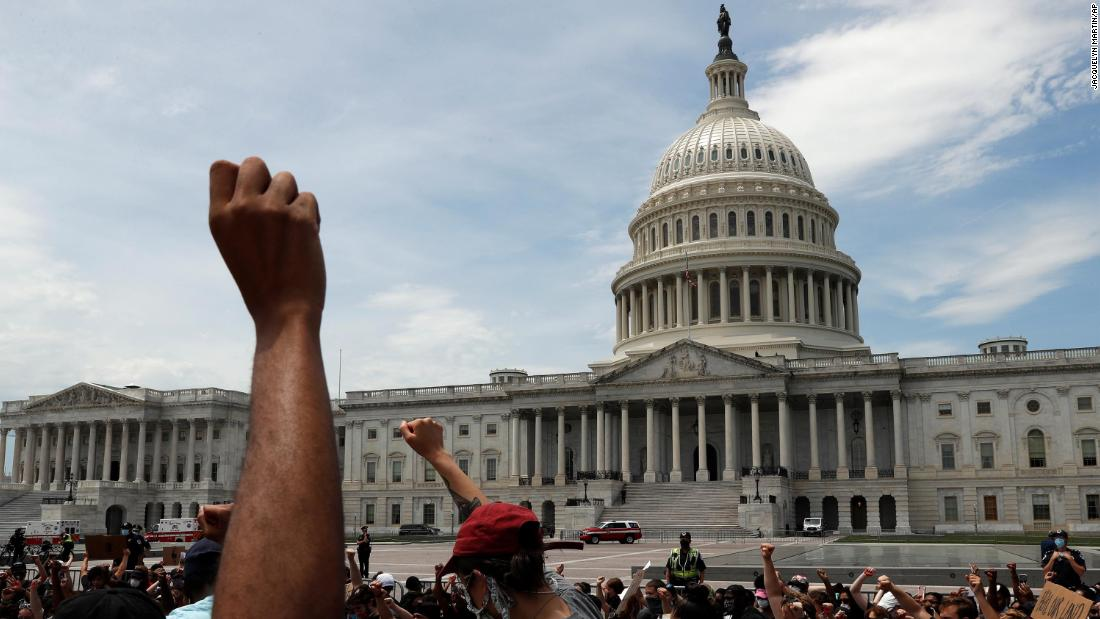 Democrats will announce an important law on police
