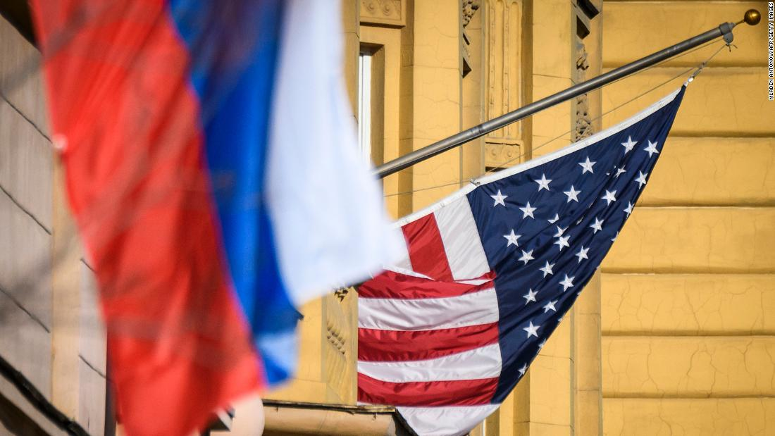 The U.S. and Russia will meet this month for nuclear weapons talks