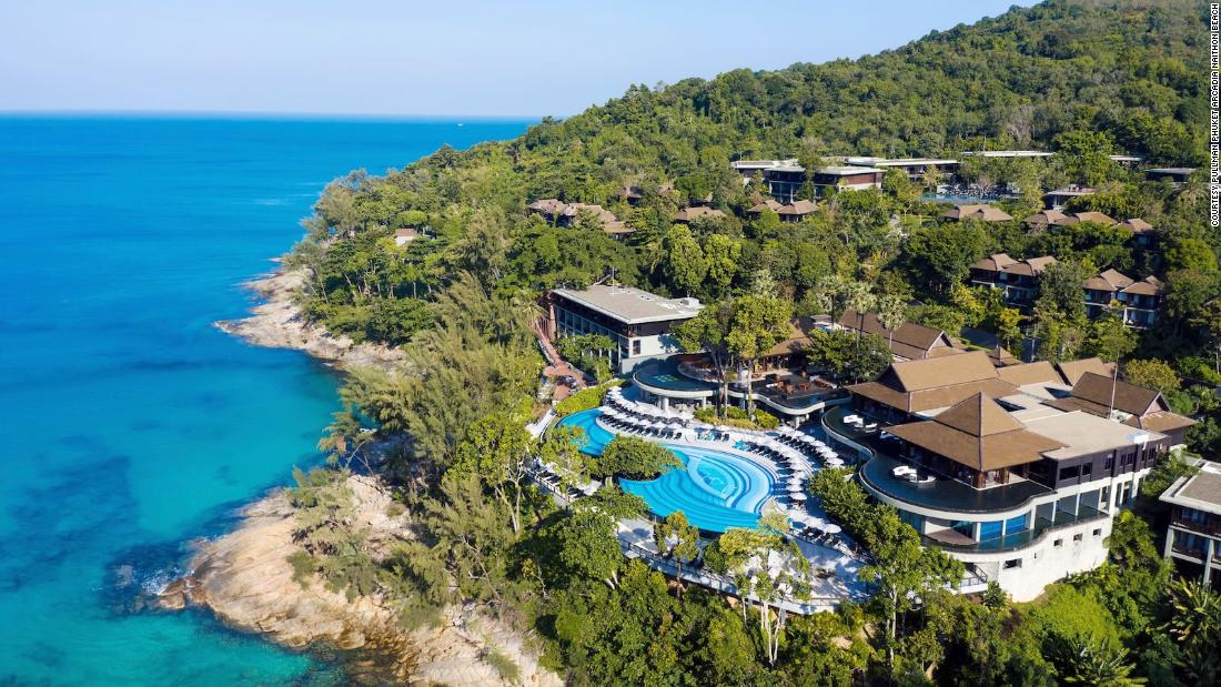 Luxury hotels in Asia that offer stellar deals for travelers amidst the coronavirus