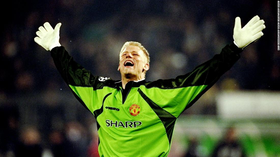 Ole Gunnar Solskjaer 'far exceeded' expectations of former Manchester United teammate Peter Schmeichel