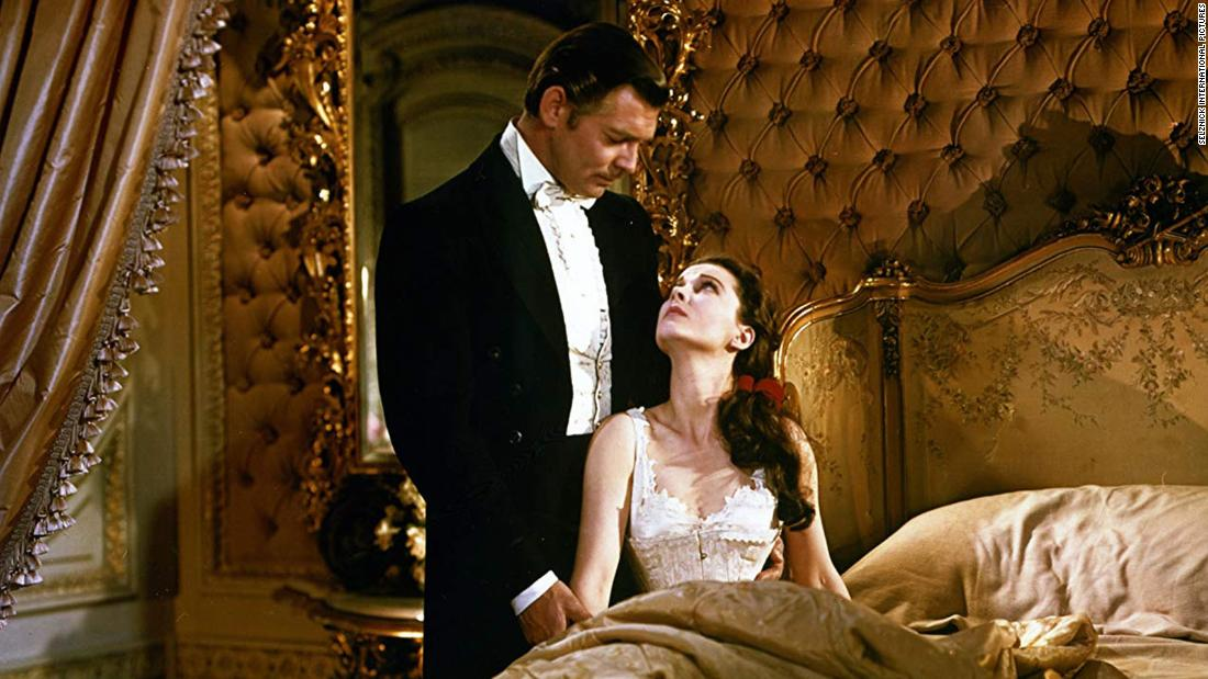 'Gone with Wind' has left HBO Max until it can return with a 'historical context'