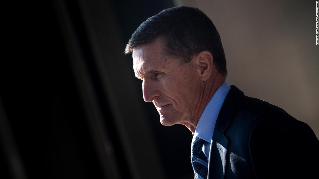 Michael Flynn case: Justice Department proceedings 'are gross abuse of prosecutorial power', says court-appointed lawyer