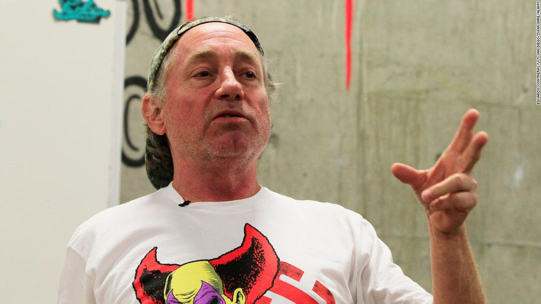 Days before he resigned, CrossFit CEO Greg Glassman told gym owners not to regret George Floyd