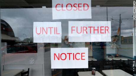 It's official: the recession began in February