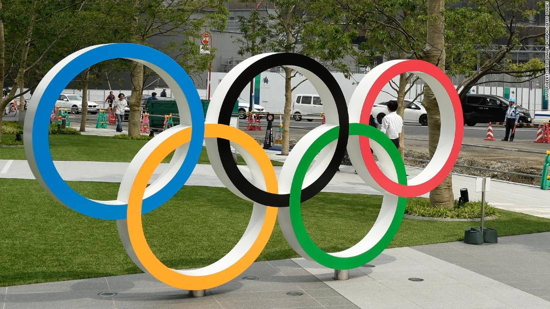 Olympics: The IOC is committed to working with athletes on a relaxing protest policy