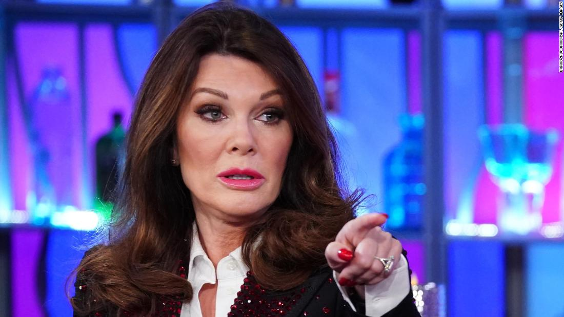 Lisa Vanderpump talks about 'Vanderpump Rules' stars fired for racist allegations