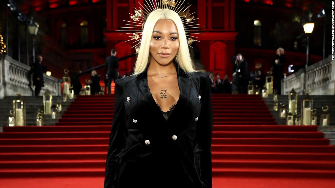Munroe Bergdorf reveals the abuse she has received since L'Oreal's appointment