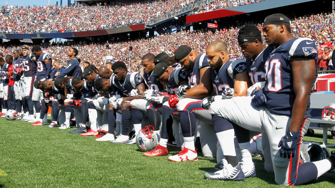 The NFL is committing $ 250 million over the next 10 years to help fight systemic racism