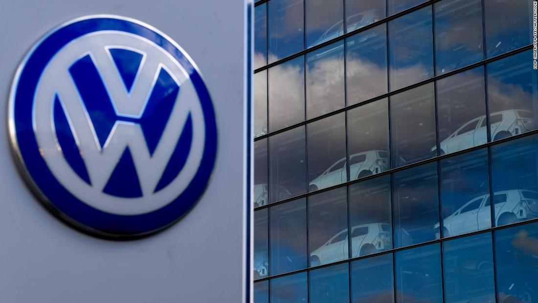 Volkswagen made a racist announcement. Here's why no one got fired