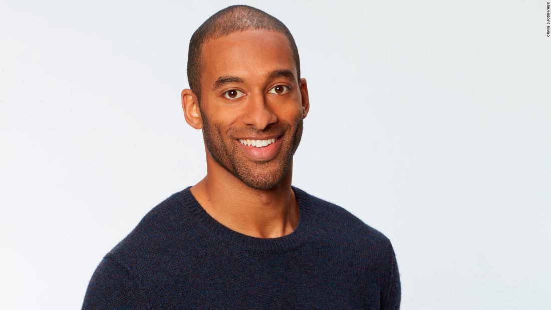 'The Bachelor' throws the first black 'Bachelor' after an excuse for better diversity