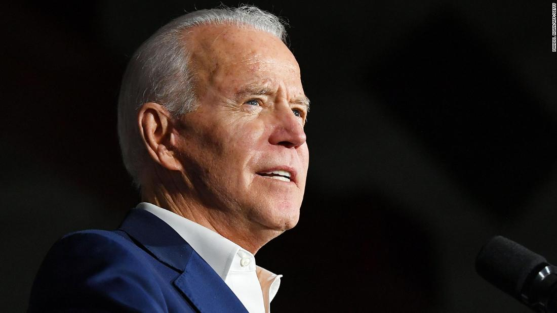 More than 200 black people are persuading Biden to choose a black woman as his leading partner
