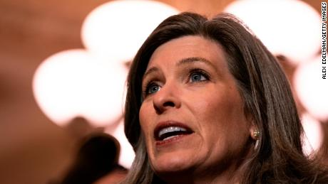 Panic Button & # 39; a moment for Senate Republicans