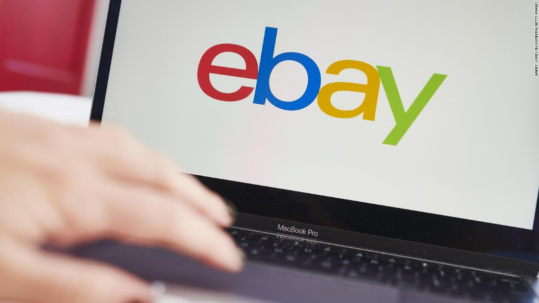 eBay: Former employees allegedly used cockroaches, spiders and a creepy mask to harass a couple