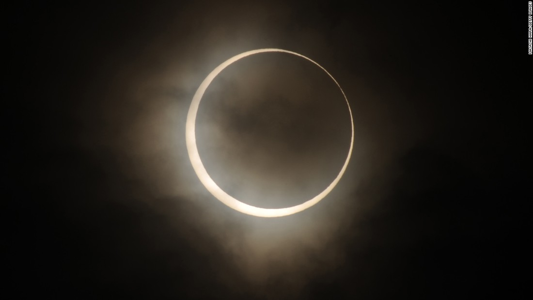 Solar Eclipse 2020: How and when to watch the July Ring Eclipse