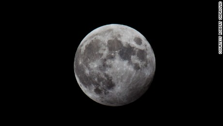 The wolf lunar eclipse began the first of 13 full moons in 2020