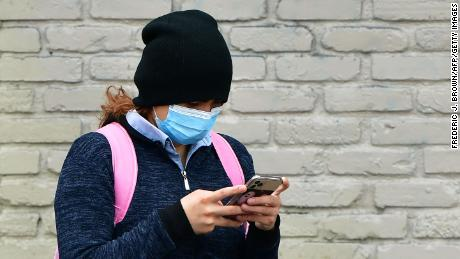 Monitoring applications were supposed to help overcome the pandemic. What happened to them?