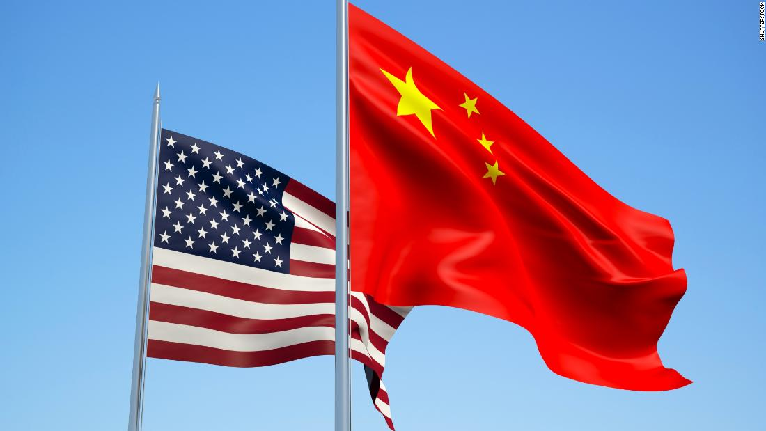 The United States designates 4 more Chinese media organizations for foreign diplomatic missions