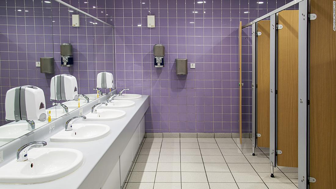 Public restrooms: What you should know about their safe use in the midst of a pandemic