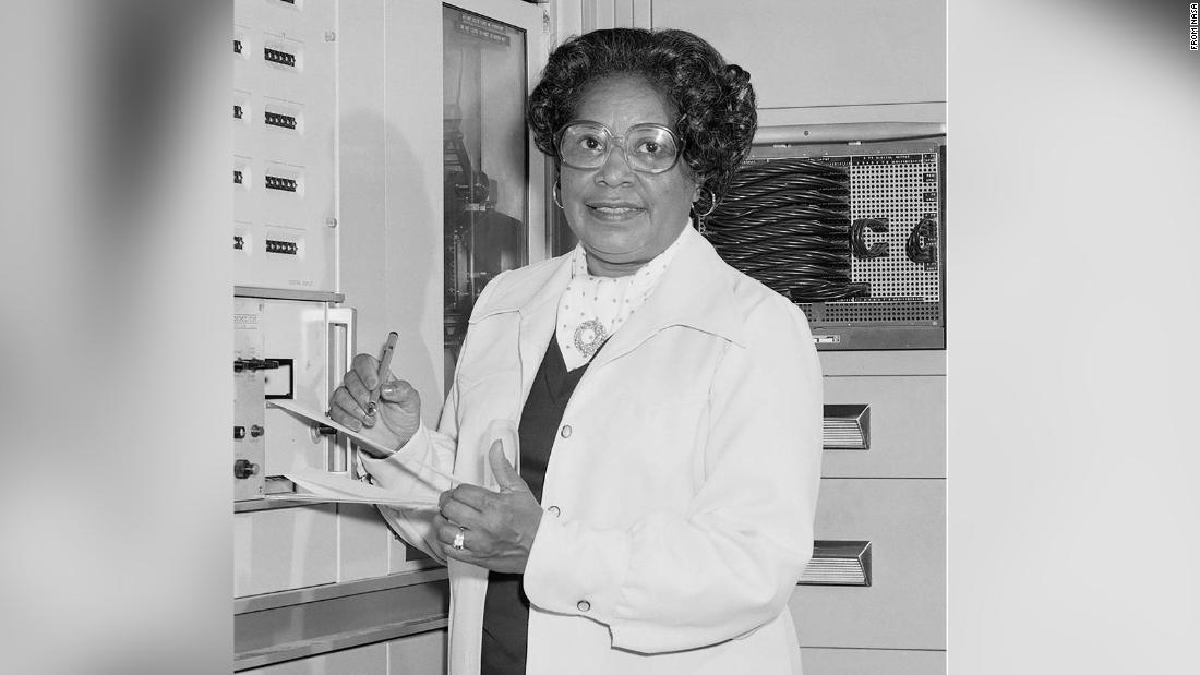 NASA will name its headquarters after Mary W. Jackson, the first African-American female engineer