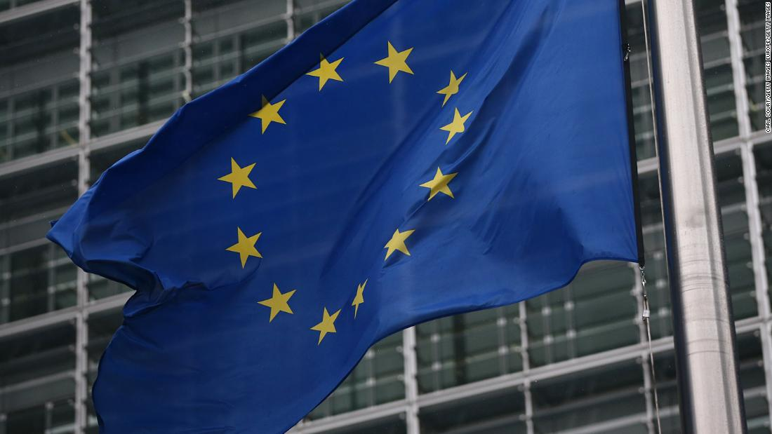 EU envoys are discussing a ban on coronavirus travel as the deadline approaches
