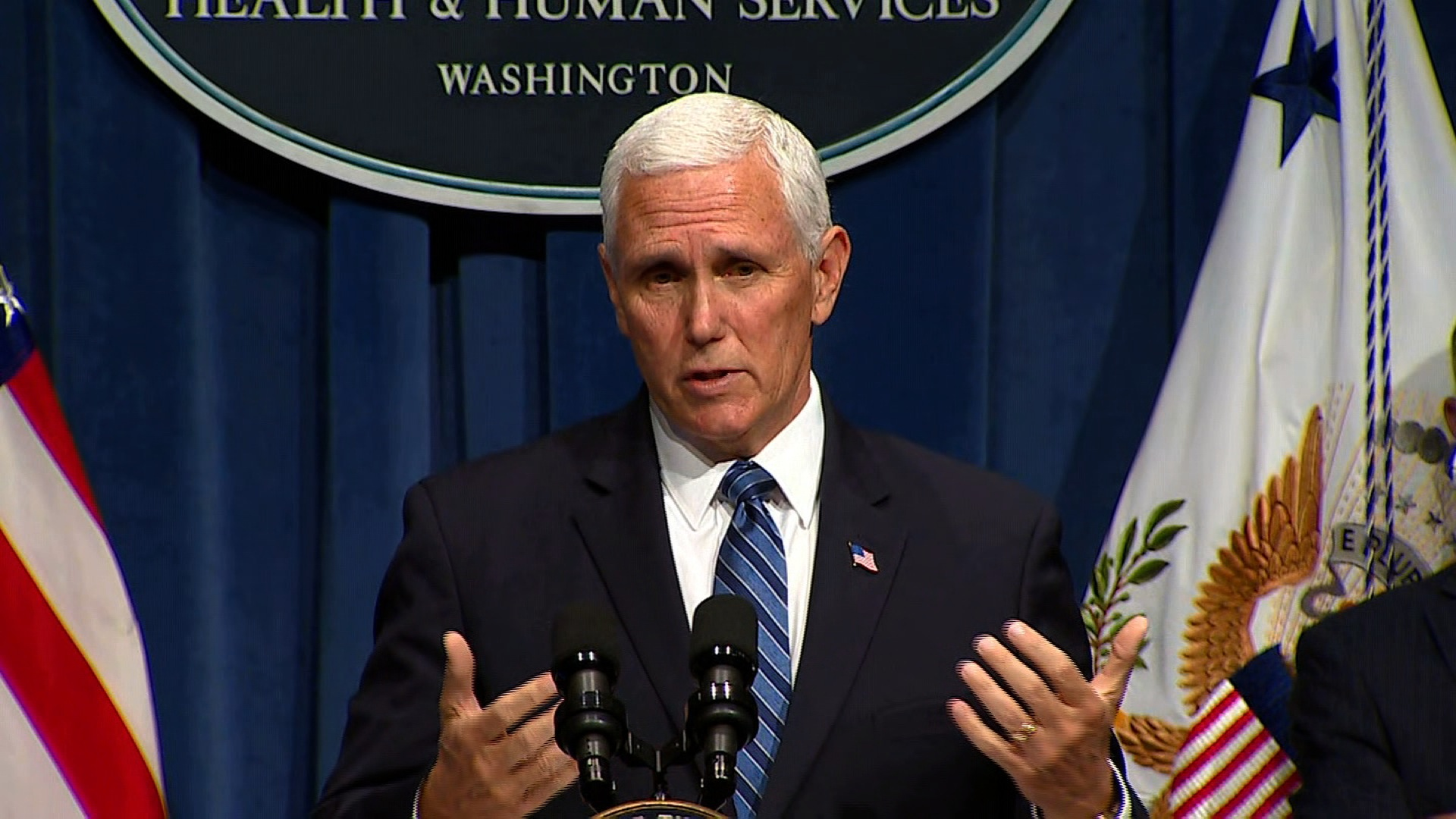 Fact Check: As the pandemic worsens, Pence paints a deceptively rosy picture