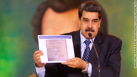 Venezuela Maduro strengthens the grip of strength with the help of coronavirus blockade