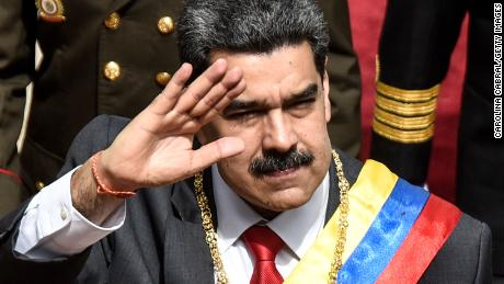 Venezuelan President Nicolas Maduro is coming to his annual address to the nation at the National Constituent Assembly on January 14th.