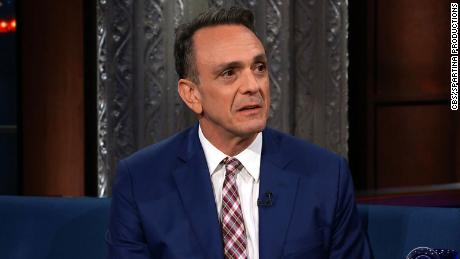 Hank Azaria willing to step & # 39; from playing Apua