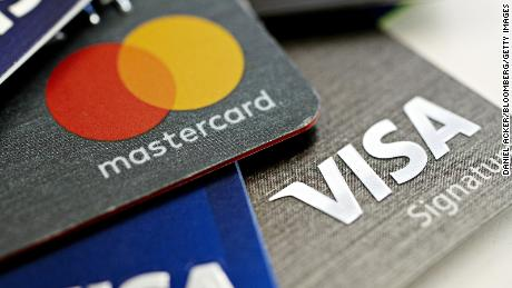 Mastercard and Visa reportedly reconsidered their relationship with Wirecard following an accounting scandal