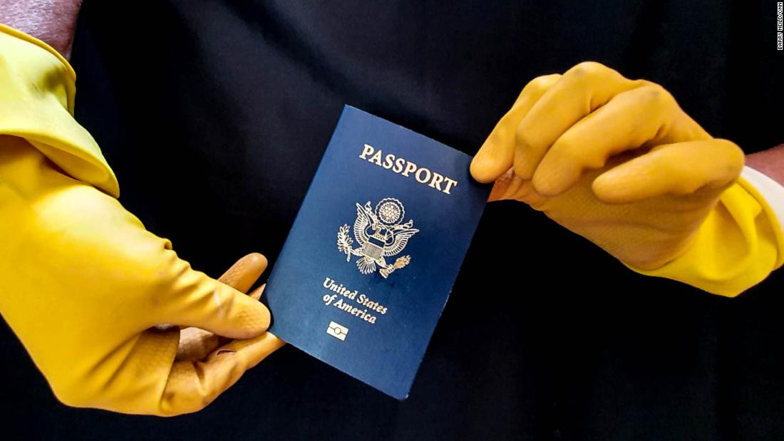 U.S. citizens longing for international travel: Will they be welcomed?