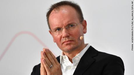 Former Wirecard CEO Markus Brown arrested after $ 2 billion scandal explodes