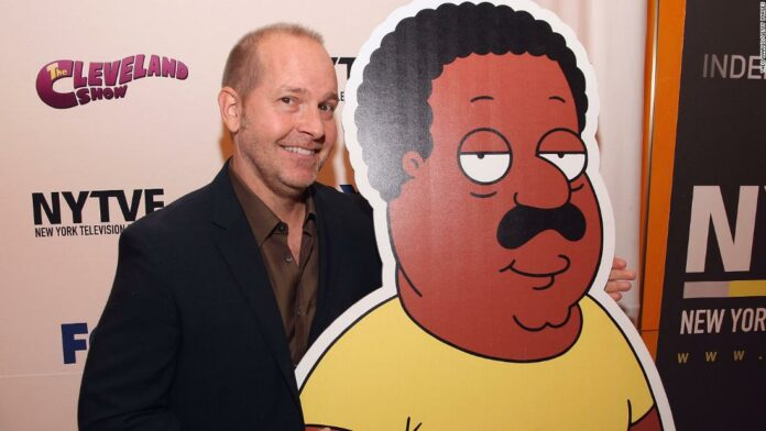 Mike Henry will no longer vote for Cleveland on 'Family Guy'