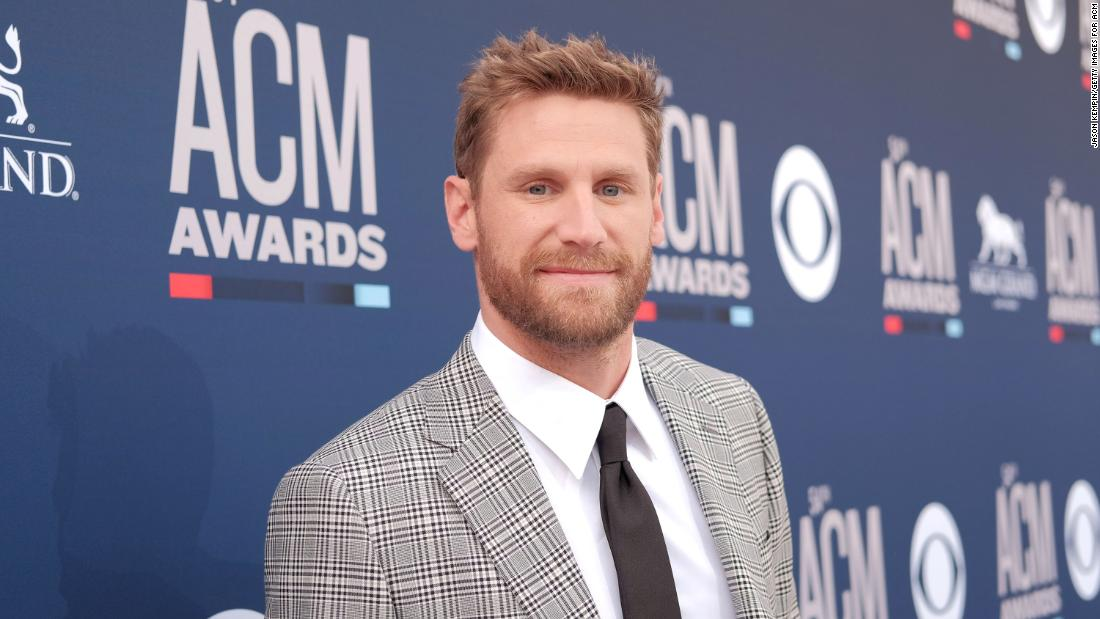 Chase Rice criticized for a crowded concert