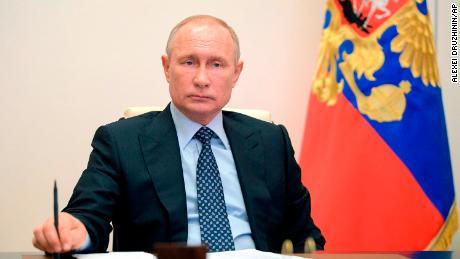 Putin's coronavirus crisis deepens by fatal hospital fire and spokeswoman's spokeswoman