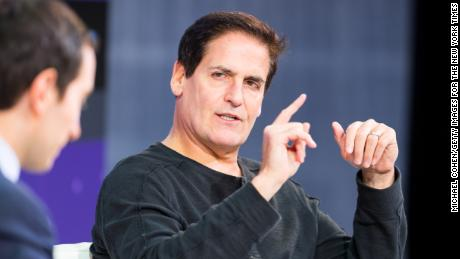 Mark Cuban has a plan on how to work and spend as many Americans as possible