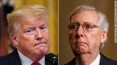 GOP operatives worry that Trump will lose both the presidential and Senate majorities