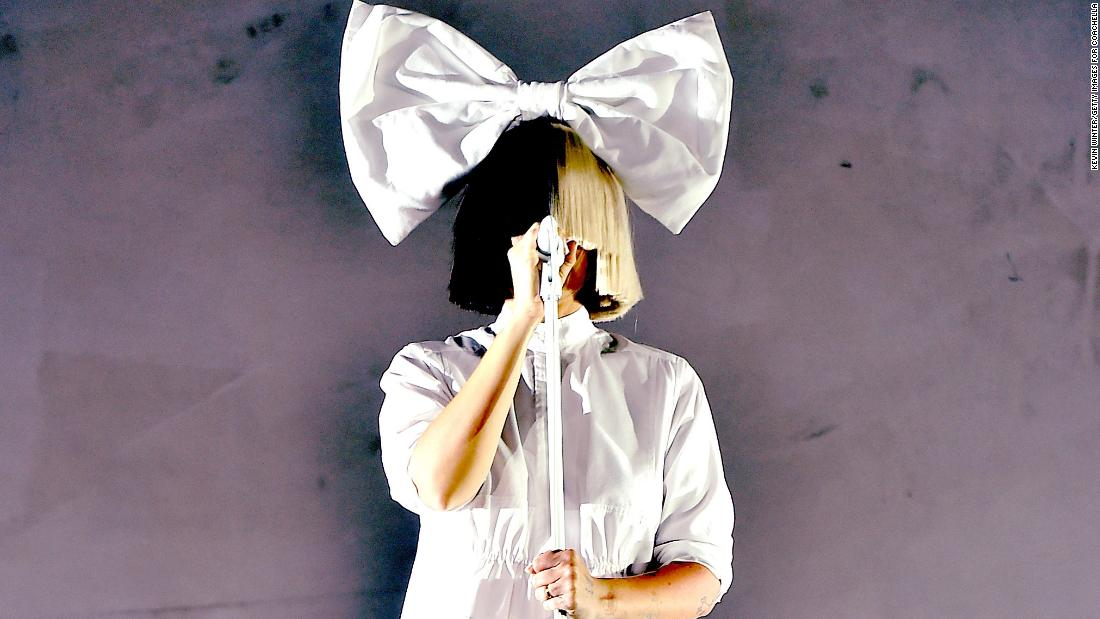 Sia becomes a grandmother at the age of 44 after an adopted teenage son welcomes 'two babies'