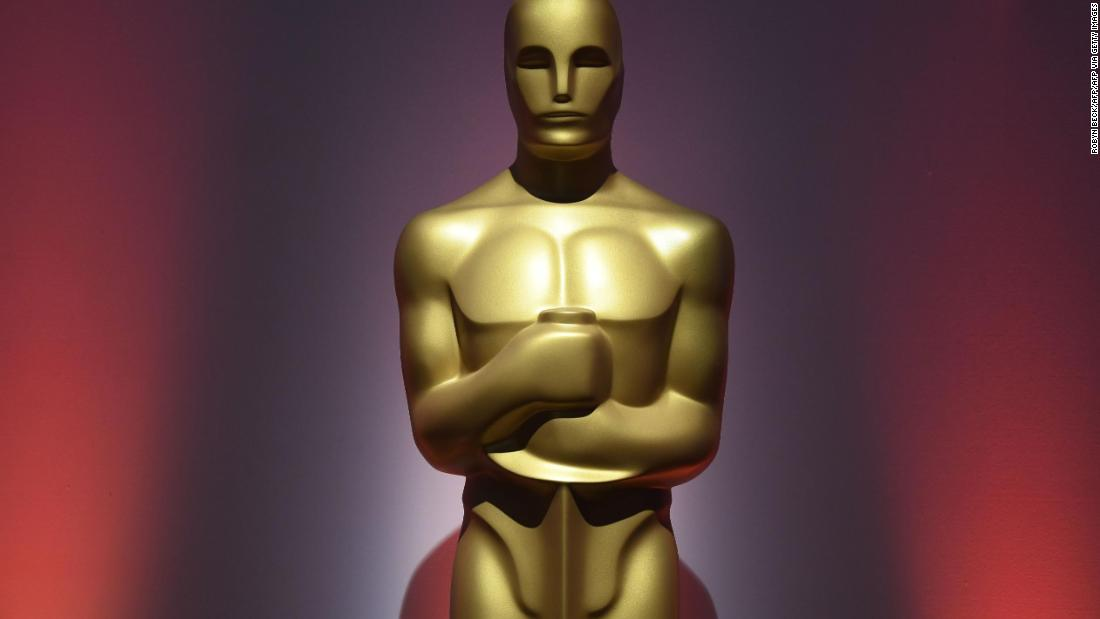 New members of the Oscar organization further expand the diversity